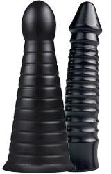 XL dildos & XL Buttpluggs
