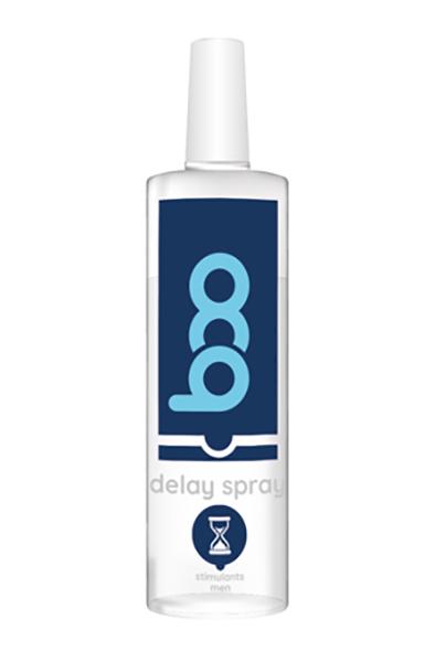 BOO Delay Spray Men 22ml - Uthållighetshöjande spray 1
