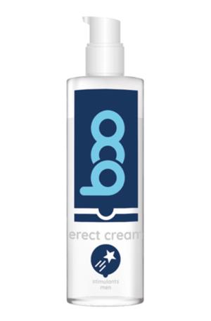 BOO Erect Cream Men 50ml - Erektionskräm 1