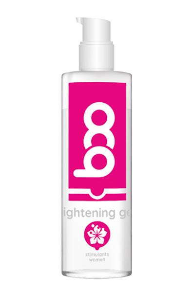 BOO Tightening Gel Women 50ml - Lusthöjande gel 1