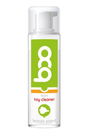 BOO Toy Cleaner Foam Lemon 160ml - Rengöringsskum 1