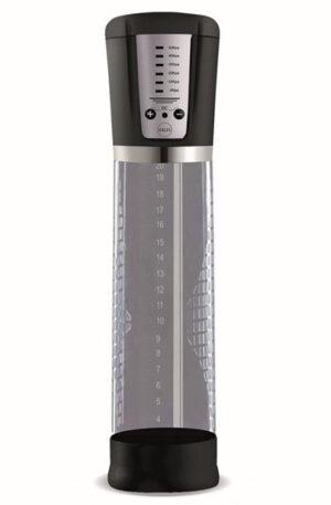 Boost Automatic Penis Pump With Display - Elektrisk penispump 1