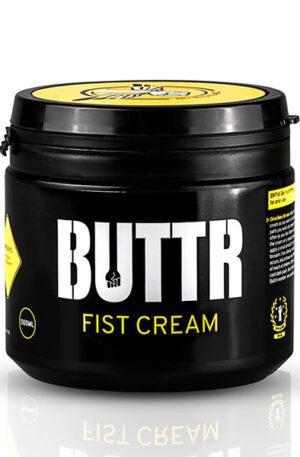 Buttr Fisting Cream 500ml - Glidmedel anal/fisting 1