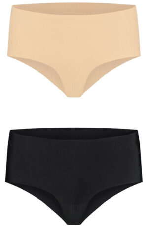 Bye Bra Invisible High Brief 2-pack - 1
