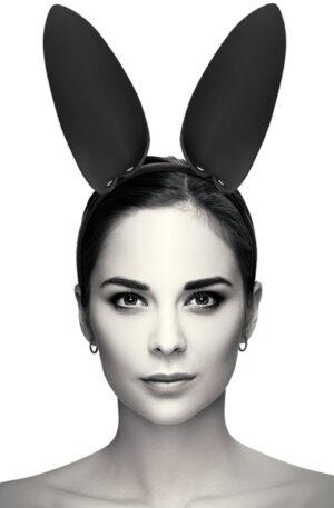 Chic Desire Headband With Bunny Ears - Kaninöron 1