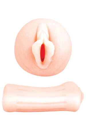 Dream Toys Realstuff Tight Pussy To-Go - Lösvagina 1