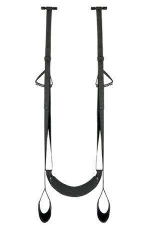 Easytoys Leg & Bum Support Over The Door Swing - Sexgunga för dörr 1