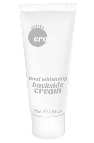 Ero Backside Anal Whitening Cream 75ml - Blekningskräm 1