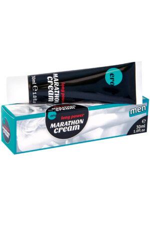 Ero Marathon Man Cream 30ml - Uthållighetshöjande gel 1