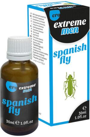 Ero Spanish Fly Extreme Him 30ml - Lustförhöjande tillskott 1