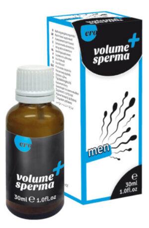 Ero Volume Sperma Men 30ml - Spermiefrämjande tillskott 1