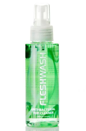 Fleshlight FleshWash 100ml - Rengöringsspray 1