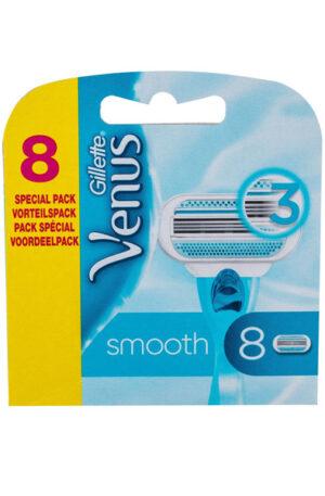 Gillette Venus Smooth 8-pack - 1