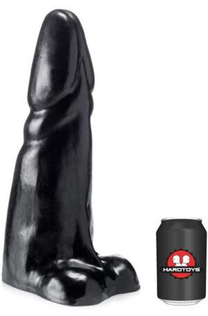 HardToys Bouda 40 cm - Analdildo 1