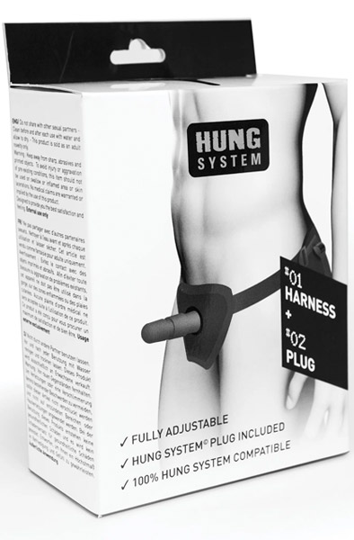 HUNG System Harness + Plug (HS01) - HUNG System Sele 3
