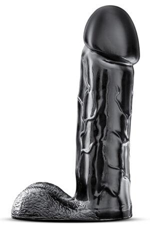 Jet Brutalizer Black 35 cm - XL dildo 1