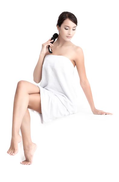 LELO Smart Wand Massager Medium - Magicwand / Massagewand 4