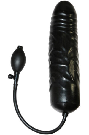 Master Series XXL Inflatable Dildo - Uppblåsbar dildo 1