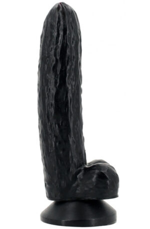 Monster Toys Cucumdick 21 cm - Analdildo 1