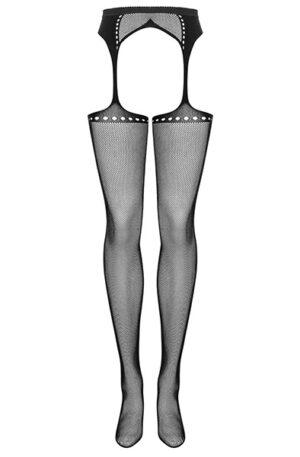 Obsessive Garter stockings S314 - Sexiga strumpor 1