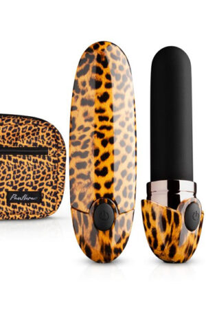 Panthra Asha Lipstick Vibrator - Läppstiftsvibrator 1