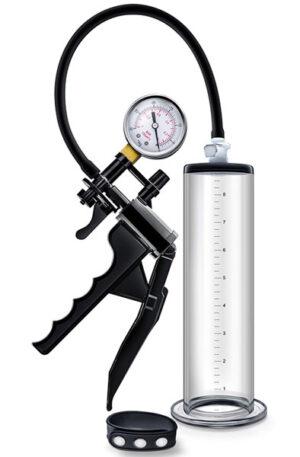 Performance VX8 Premium Penis Pump - Penispump 1