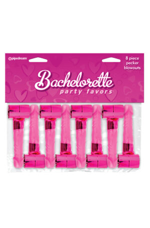 Pipedream Bachelorette Party Favors Dicky Horn Blowers - Partytuta 1