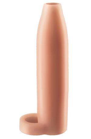 Pipedream Fantasy X-tensions Real Feel Enhancer XL - Penisförlängare/Sleeve 1