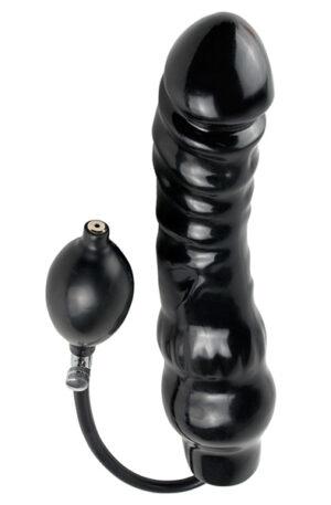 Pipedream Inflatable Ass Blaster - Uppblåsbar dildo 1