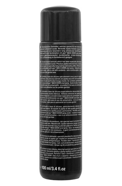Pjur Backdoor Relaxing Anal Glide 100ml - Analglidmedel 2