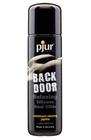 Pjur Backdoor Relaxing Anal Glide 100ml - Analglidmedel 1