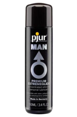 Pjur Man Extreme Glide 100ml - 1
