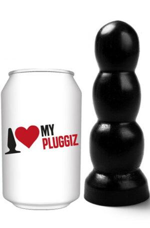 Pluggiz Triball 17,5 cm - Analplugg 1
