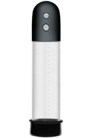 Realov Basic Penis Pump USB - Automatisk penispump 1