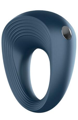 Satisfyer Rings Plus Vibration - Penisring med vibrator 1