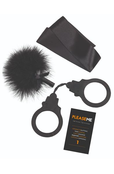 Tease & Please PLEASEME - Sexspel 1