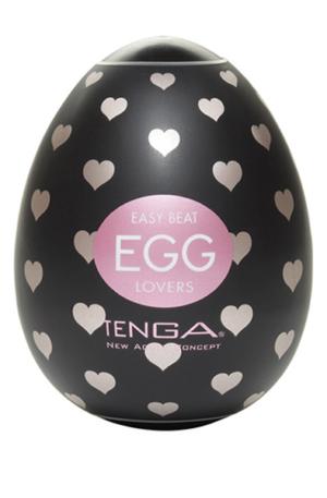 Tenga Egg Lovers - Onaniägg 1