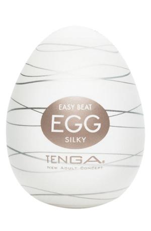 Tenga Silky - Onaniägg 1