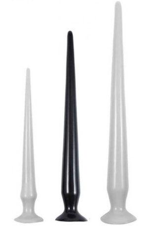 TheAssGasm Dildo Tail Flex 43 cm - Extra lång analdildo 1
