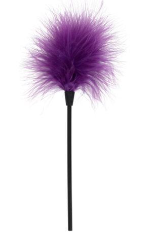 ToyJoy Sexy Feather Tickler Purple - Fjäder tickler 1