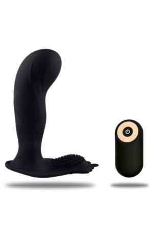 TOYZ4LOVERS Prostatic Spot Stimulator - 1