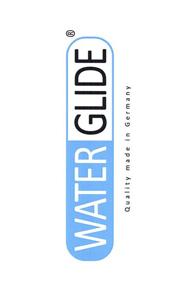 Waterglide Warming 300ml - Värmande glidmedel 2