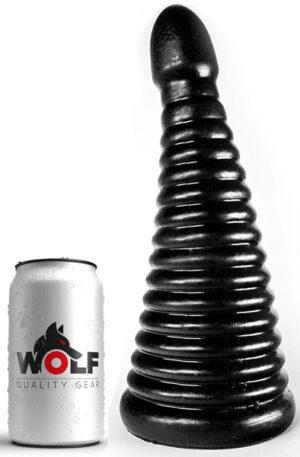 Wolf Blast Dildo 30 cm - Dildo 1