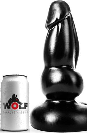 Wolf Cutter M Dildo 28,5 cm - Analdildo 1