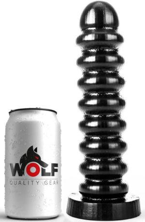 Wolf Escalate Dildo M 25,5cm - Analdildo 1