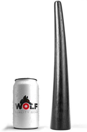Wolf Poke S Anal Dildo 38,5cm - Analdildo 1