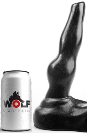 Wolf Vac-U-Lock Dildo 27,5cm - Analdildo 1
